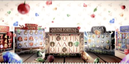 Mach jetzt mit beim Jackpot-Spaß Im CherryCasino
