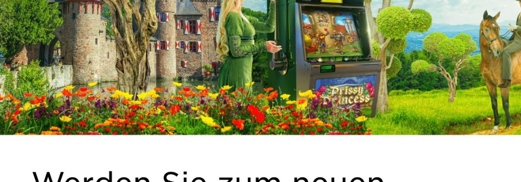 spielautomat mit klopapier