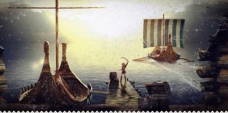 Woche 1 – The Real Viking Experience im CherryCasino