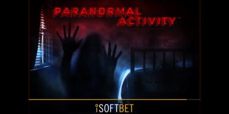 Paranormal Activity von iSoftBet
