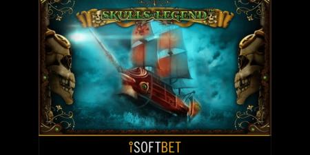 Skulls of Legend von iSoftBet