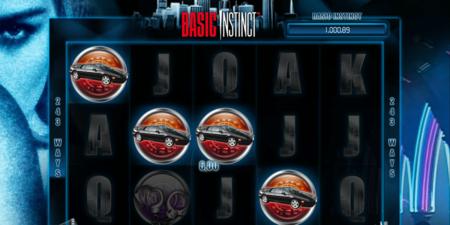 Basic Instinct Slot von iSoftBet