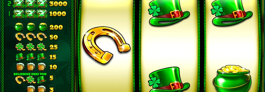 Irish Charms von Pragmatic Play