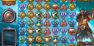 Viking Runecraft von Play'n Go