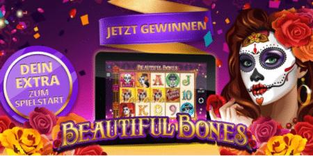 Im Sunmaker Casino läuft das 5.000 € Gewinnspiel