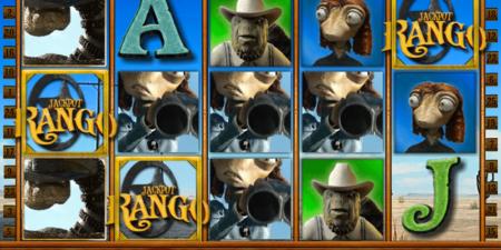 Jackpot Rango Spielautomat