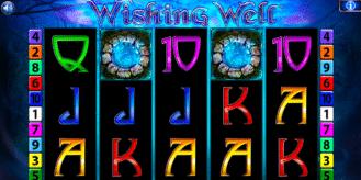 Wishing Well von RT Gaming