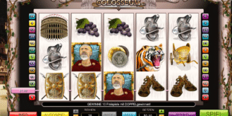 Call of the Colosseum von NextGen Gaming