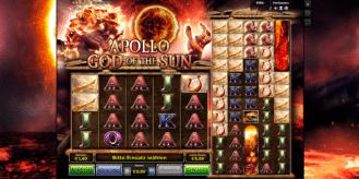 Apollo God of the Sun Slot