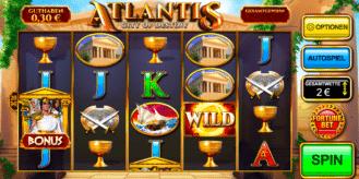 Atlantis City of Destiny von Inspired Games
