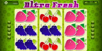 Ultra Fresh von Endorphina