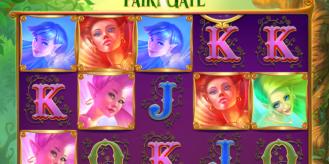 Fairy Gate von Quickspin