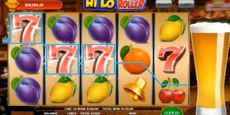 Holen Sie sich den Jackpot – Hi Lo Roller
