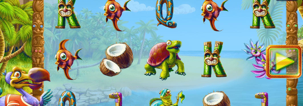 Wild Dodo von SideCity Studios